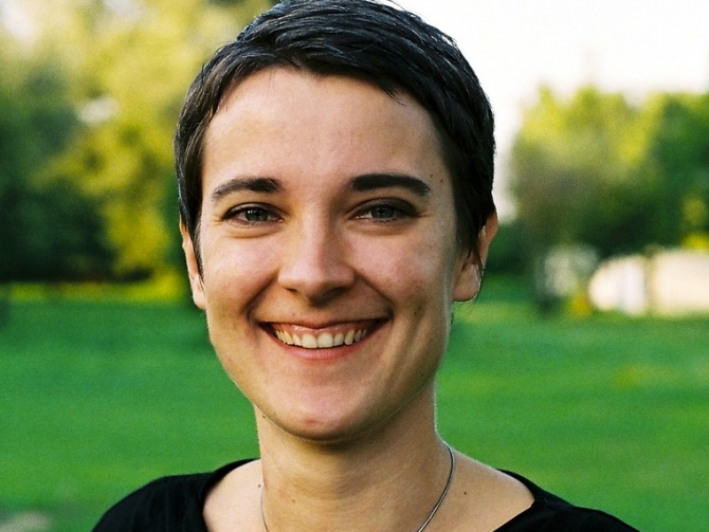 Anne Boring starts research fellowship at Harvard Kennedy School