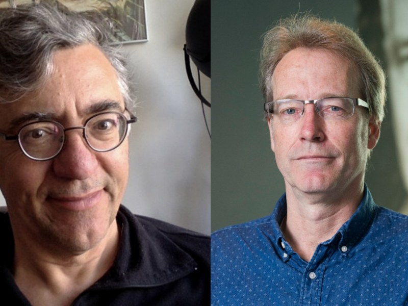 NWO Open Competition Grant awarded to Enrico Perotti and Eric Bartelsman