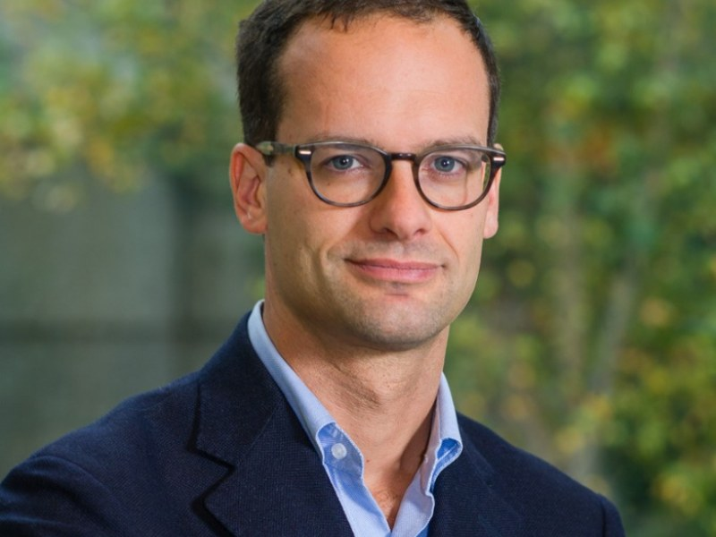 Stefano DellaVigna (University of California, Berkeley)  first guest speaker in a new monthly webinar series