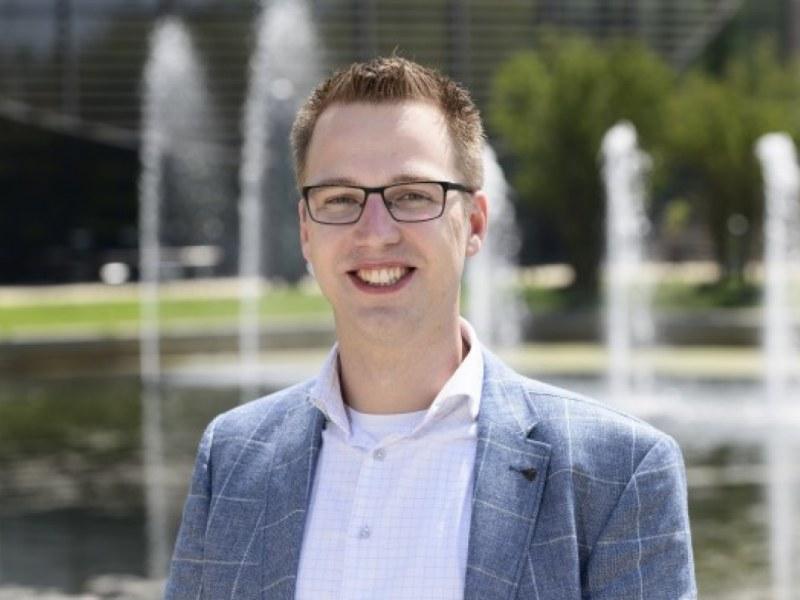 Niels Rietveld receives ERC Starting Grant