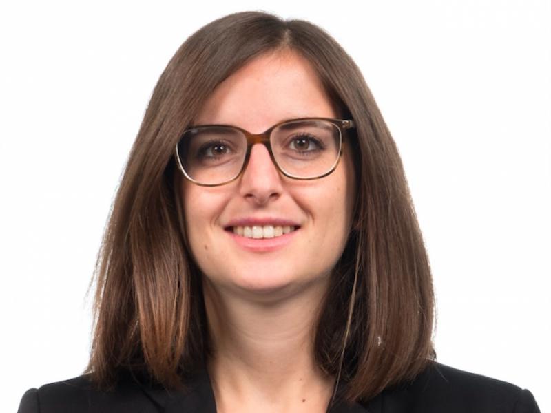 New Candidate Fellow: Sara Signorelli