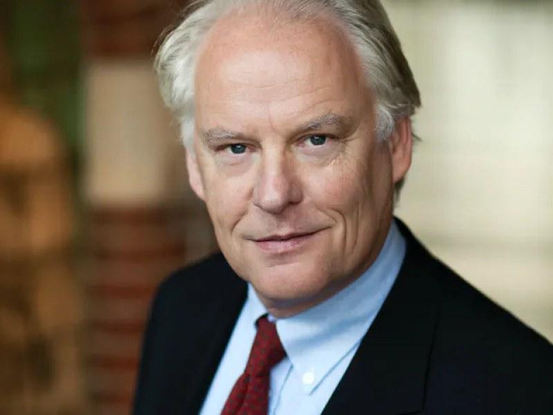 Sweder van Wijnbergen awarded Pierson Penning 2020