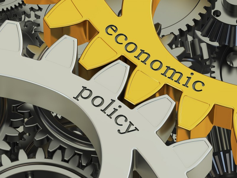 TI Economics Lectures 2021: Is replaced with Economic Policy Research Workshop