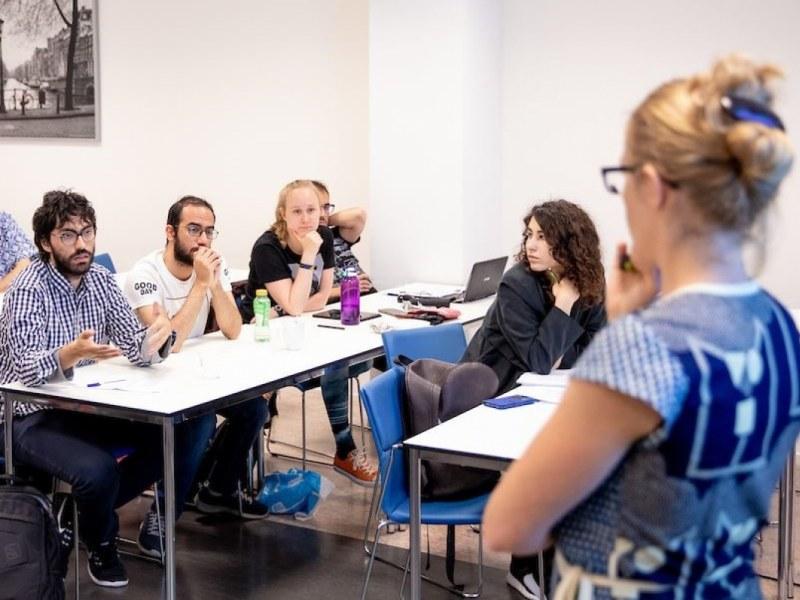 Tinbergen Institute Lectures