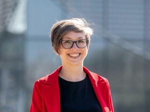 New Candidate Fellow: Anna Baiardi