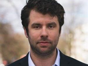 New Candidate Fellow: Bastian Ravesteijn