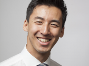 Placement Dieter Wang: The World Bank