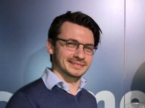 Rogier Quaedvlieg receives prestigious J.C. Ruigrok Prize
