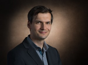 New Candidate Fellow: Georg Granic