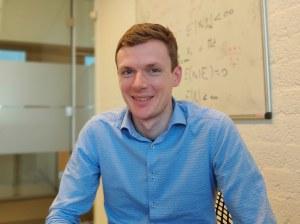 New Research Fellow: Paolo Gorgi