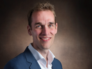 Hans van Kippersluis receives National Institutes of Health grant