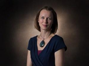 Stephanie von Hinke awarded European Research Council (ERC) Starting Grant