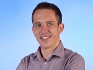 New Candidate Fellow: Albert Jan Hummel