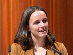 New Research Fellow: Jantsje Mol
