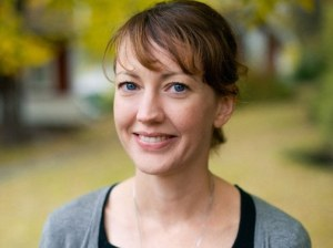 New Candidate Fellow: Jonna Olsson
