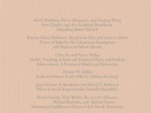 Paper by fellows Pieter Gautier and Bas van der Klaauw published in the Journal of Labor Economics