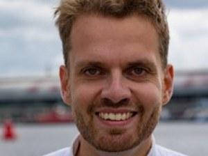 Jurre Thiel wins KVS Medal for best PhD thesis in Economics