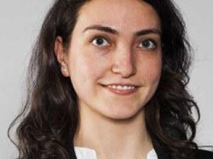 New Candidate Fellow: Hande Karabiyik