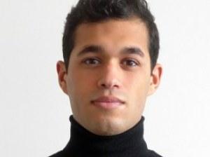Leonardo Nunes wins the Vrije Universiteit Master Thesis Award