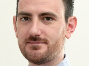 New Candidate Fellow: Matteo Iacopini