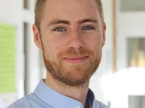 New Research Fellow: Paul Muller