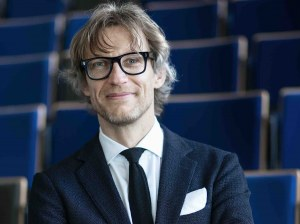 Albert J. Menkveld appointed associate editor of the Journal of Financial Economics