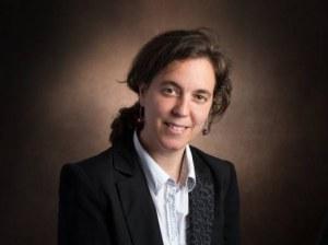 Pilar García-Gómez appointed as Professor of Applied Economics