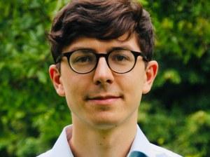 New Candidate Fellow: Fabian Greimel
