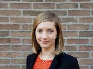 Elisabeth Pröhl awarded the 2020 Aliprantis prize
