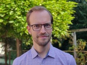 New Research Fellow: Peter Koudijs