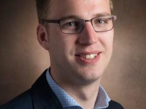 New Research Fellow: Niels Rietveld
