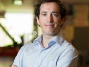 New Candidate Fellow: Carlos Riumallo-Herl