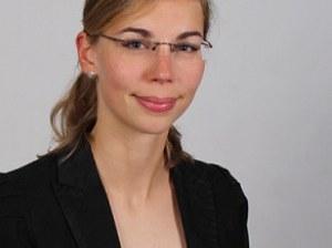 New Candidate Fellow: Annika Schnücker