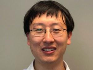New Candidate Fellow: Yenan Wang