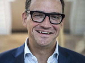 Fellow Stefan Stremersch winner of the EMAC Distinguished Marketing Scholar Award 2020
