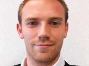 New Candidate Fellow: Sean Telg
