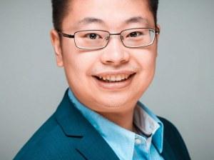 New Research Fellow: Yi He