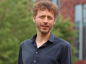 Fellow Erik Verhoef received a NWO grant