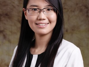 New Candidate Fellow: Zhiling Wang