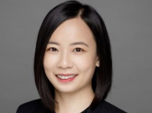 New Candidate Fellow: Xiao Xiao