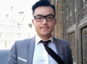 Candidate Fellow Xuan Wang awarded Research Fellowship at HKIMR