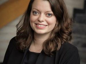 Placement Esmée Zwiers: Princeton University, United States