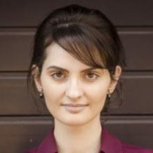 Andrea Naghi