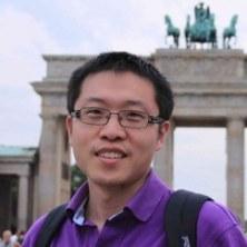 Wendun Wang