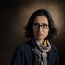 Teresa Marreiros Bago d'Uva