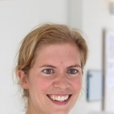 Nadine Ketel