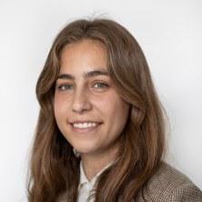 Maria Valentina Antonaccio Guedes