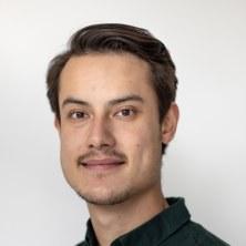 Daniel Haerle