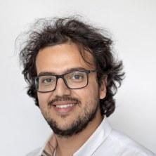 Saeed Badri