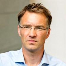 Joel van der Weele